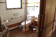 げんき工房トイレ